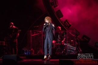 Fiorella Mannoia - Personale Tour - Bergamo - 20191022-20