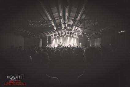 Frank Turner & The Sleeping Souls live@Largo Venue-10
