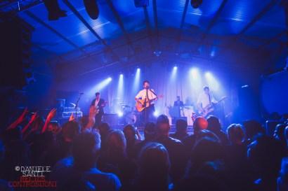 Frank Turner & The Sleeping Souls live@Largo Venue-9