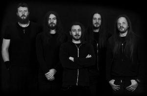 GHOSTHEART NEBULA: nuovo album e nuovo singolo