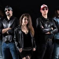 Hellraiders Heavy Rochers siciliani entrano nella grande famiglia Inferno Records