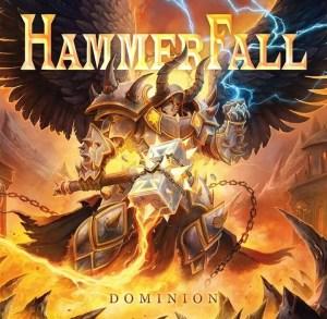 Hammerfall @ Live Music Club di Trezzo sull'Adda (MI) il 9 febbraio