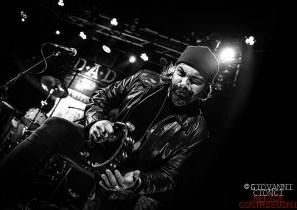 Hangarvain - Sergio Toledo Mosca