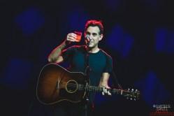 Joshua Radin @Auditorium Parco della Musica di Roma-20