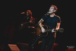 Joshua Radin @Auditorium Parco della Musica di Roma-9