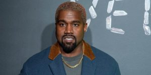 Nuovo disco per Kanye Westin uscita a settembre