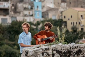 KINGS OF CONVENIENCE: tre date in Italia