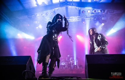 LACUNA COIL @ Estragon Club 05-11-2019 014 copy