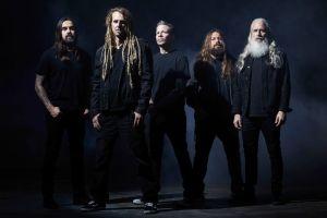 LAMB OF GOD: annunciato il nuovo live album
