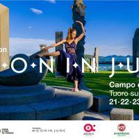 Il festival Moon in June in edizione speciale a Tuoro sul Trasimeno dal 21 al 23 agosto