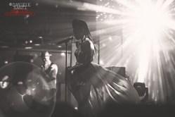 Morcheeba live@Auditorium parco della Musica Roma-17