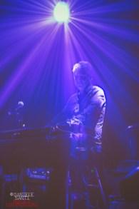 Morcheeba live@Auditorium parco della Musica Roma-23