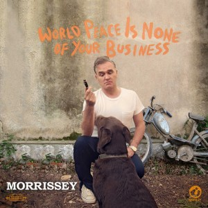 Morrissey World