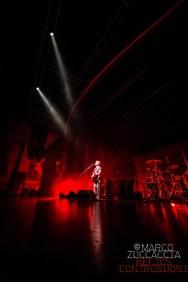 Niccolò Fabi @Teatro Lyrick, Assisi - 18 maggio 2016 - Marco Zuccaccia photo _MG_0980