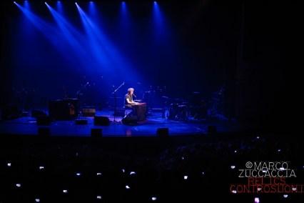 Niccolò Fabi @Teatro Lyrick, Assisi - 18 maggio 2016 - Marco Zuccaccia photo _MG_1134