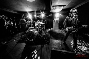ONE DIMENSIONAL MAN: tornano live sul palco del Traffic Live Club di Roma