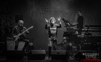PFM Canta De André Anniversary - Patrick Djivas - Franz Di Cioccio - Alessandro Scaglione
