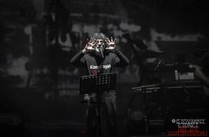PFM Canta De André Anniversary - Franz Di Cioccio