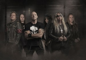 PRIMAL FEAR: fuori il singolo I Will Be Gone