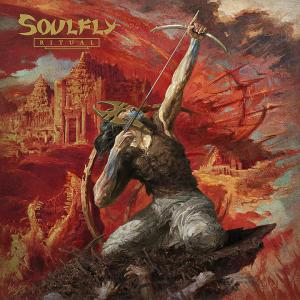 Soulfly - Ritual (Nuclear Blast, 2018) di Alessandro Magister