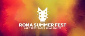 Roma Summer Fest alla Cavea dell'Auditorium di Roma, ecco tutte le date!