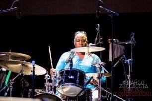 Ruthie Foster @ Umbria Jazz 2016 - Marco Zuccaccia photo IMG_4672