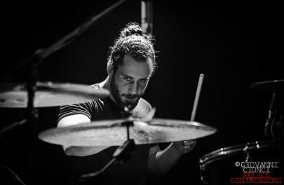 Scott Henderson Trio - Archibald Ligonnière