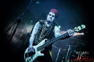 Schirenc Plays Pungent Stench @Dadga Live Club, Retorbido - PV (foto di Fabry C.)