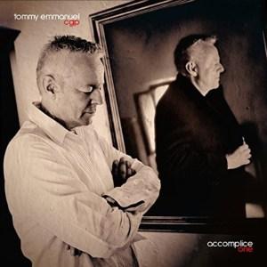 Tommy Emmanuel  - sei date in Italia a Novembre!