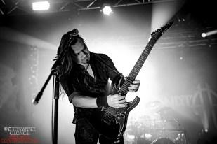 Sonata Arctica - Elias Viljanen