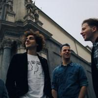 STRAWMAN & THE JACKDAWS - in uscita il 22 gennaio l'EP di debutto 'F∇X'