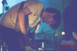 Suuns @ Lars Rock Fest 2016 - Marco Zuccaccia photo IMG_3995