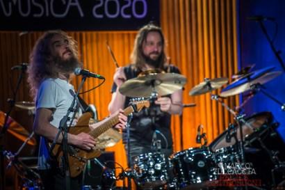 The Aristocrats @ Visioninmusica, Auditorium Gazzoli TERNI foto di Marco Zuccaccia (26 di 50)