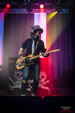 The Dandy Warhols - Aéronef , Lille -10