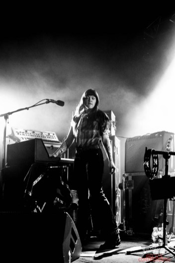 The Dandy Warhols - Aéronef , Lille -6