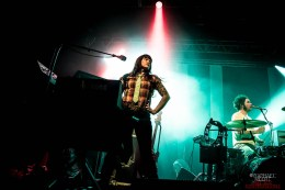 The Dandy Warhols - Aéronef , Lille -7