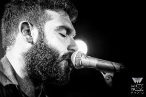 """The Castaway sarà al Monk di Roma per l'album release del suo """"White Doves"""""""