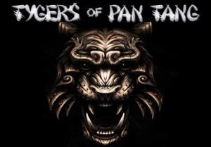TYGERS OF PAN TANG: le nuove date italiane per il 2022