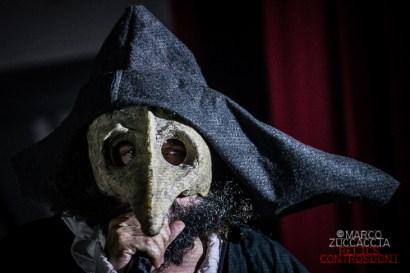 Vinicio Capossela - teatro Morlacchi - 09-12-2019 - foto Marco Zuccaccia-44