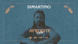 Dimartino live ai Candelai di Palermo