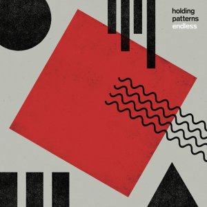 Holding Patterns - Endless (To Lose La Track/Vested Interest/Stiff Slack, 2019) di Francesco Sermarini