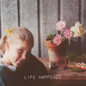 True Sleeper - Life Happened (Lady Sometimes/A Modest Proposal, 2019) di Gianni Vittorio