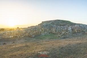 Monte d'Accoddi - Sardegna - Festival Abbabula 2015