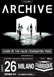 Archive Fabrique