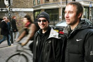 Autechre: materiale inedito in free download