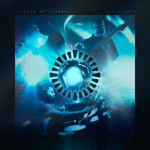 Animals As Leaders - Live 2017 (Sumerian Records, 2018) di Alessandro Magister
