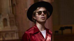 Beck torna in Italia!