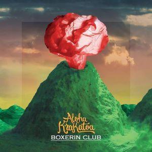 boxerin club aloha krakatoa