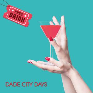 Dade City Days – Free Drink (Nesc'i Dischi, 2019) di Gianni Vittorio
