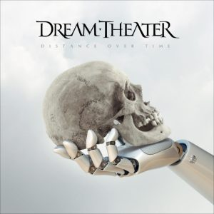 """DREAM THEATER: i dettagli di """"Distance Over Time"""""""
